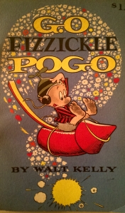 Before Olivia Newton-John told us to get physical, there was Pogo.